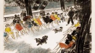 Vegyen Pesten Dalit, Picassót és Chagallt!