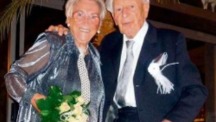 Éljen az ifjú pár: ketten együtt 197 évesek! - 2.