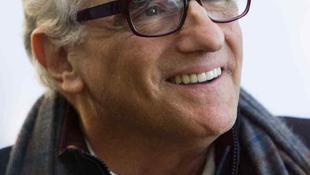 Valóra válik Scorsese álma