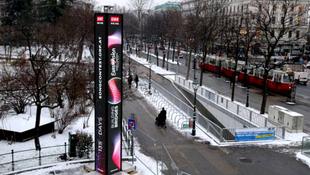 Indul a visszaszámlálás az Eurovízióig