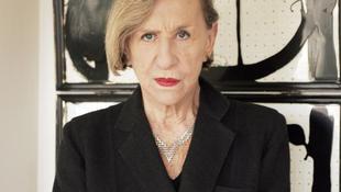 Elhunyt Andrée Putman
