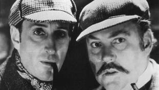 Világbotrány lesz a meleg Sherlock Holmes-ból?