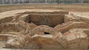 Kegyetlen uralkodó sírját rejtette a város