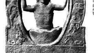 Titokzatos kultusz nyomaira bukkantak Szombathelyen