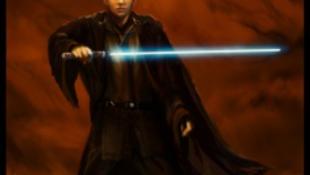 Durva! Szívatják a Jedit!
