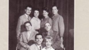 Ötven éve hallhattuk először a Szabó-családot