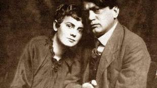 75 éve halott Csinszka