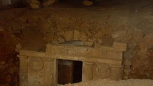 Ókori görög holttestekre bukkantak Marseille-ben