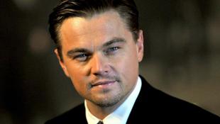 Úgy tűnik, DiCaprio pályát módosít