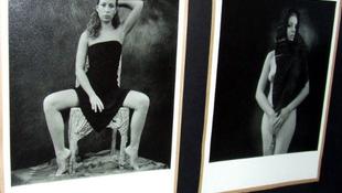 Archaikus eljárással készült kortárs fotók a Mai Manó Házban