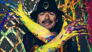 Megjelent Santana új lemeze