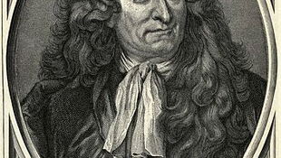 318 éve halott La Fontaine