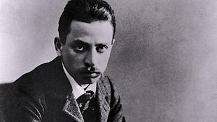 86 éve hunyt el Rilke