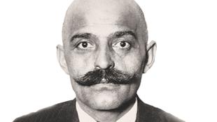 Gurdjieff, a misztikus utazó