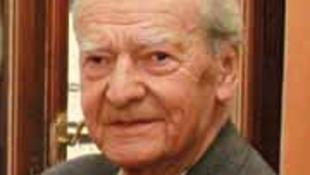 Elhunyt Hárs Ernő