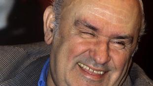 11 éve hunyt el Hofi Géza