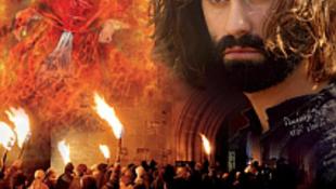 Film a festőről, aki szembeszállt az inkvizícióval