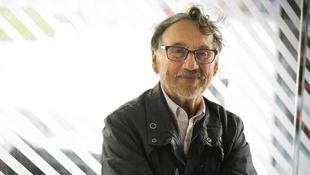 Életműdíjat kapott Zsigmond Vilmos