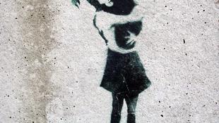 Valóban letartóztatták Banksyt?