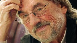 Zsigmond Vilmos életműdíjat kapott