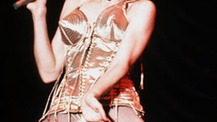 Madonna kéjenc ex-férje túl sok szexet akart