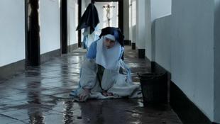 Egy fiatal apáca története