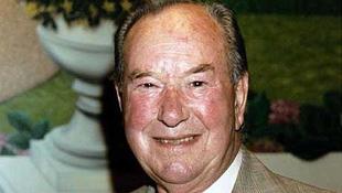 Elhunyt Jack Douglas, a Folytassa...sorozat sztárja