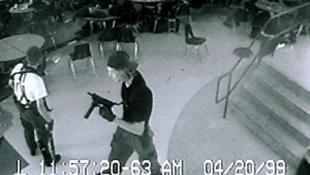 Iskolai mészárlások Columbine után