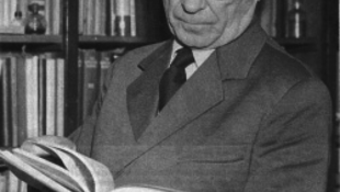 30 éve halott Öveges professzor
