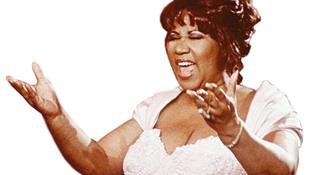 Újra koncertezik Aretha Franklin