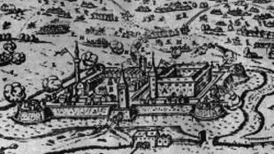 Középkori vár maradványait találták meg Temesváron