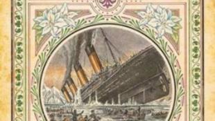 Sírba került a Titanic első halottja, könyvben kísért tovább