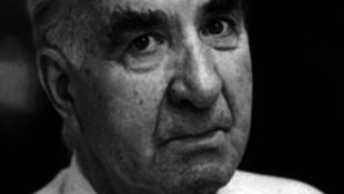 Elhunyt Melis György