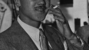 Húsz éve halt meg az igazságosztó detektív atyja