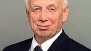 Elment Mádl Ferenc