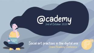 Szociális művészet az online térben
