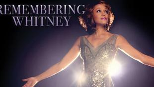 Whitney Houstonra emlékezik édesanyja