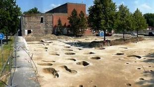 Négy és fél ezer éves településre bukkantak a fővárosban