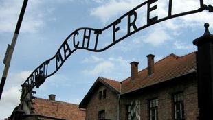 Rekordszámú látógató az auschwitzi múzeumban