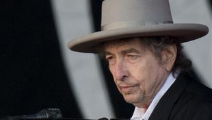 Bob Dylan kiállítás nyílik Londonban