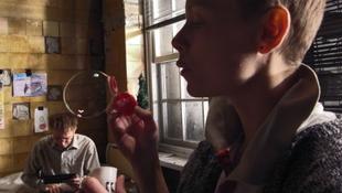 Mundruczó Kornél színháza nyert Szentpéterváron