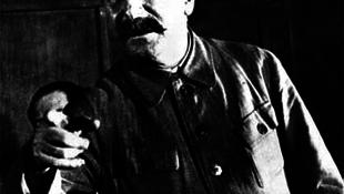 Kiássák Sztálint