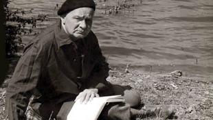 Hamvas Béla emlékére