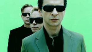 Januárban is Budapesten koncertezik a Depeche Mode
