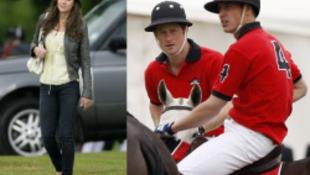 Drogcsempész és prostikat futtat - ismerjék meg a leendő angol királyné nagybátyját!