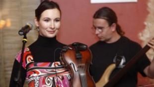 NemEZbemutató koncert a Fonóban