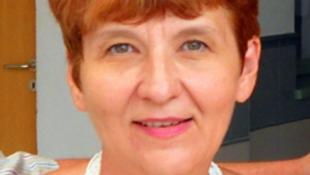Elhunyt Budai Katalin