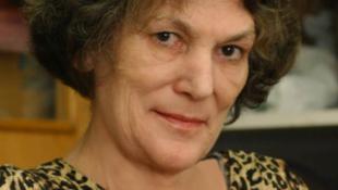 Elhunyt Hőgye Zsuzsa