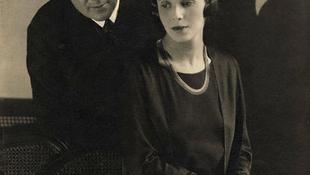 111 éve született Darvas Lili