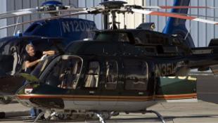 Harrison Ford repülésmániás, de a természetvédelemről papol